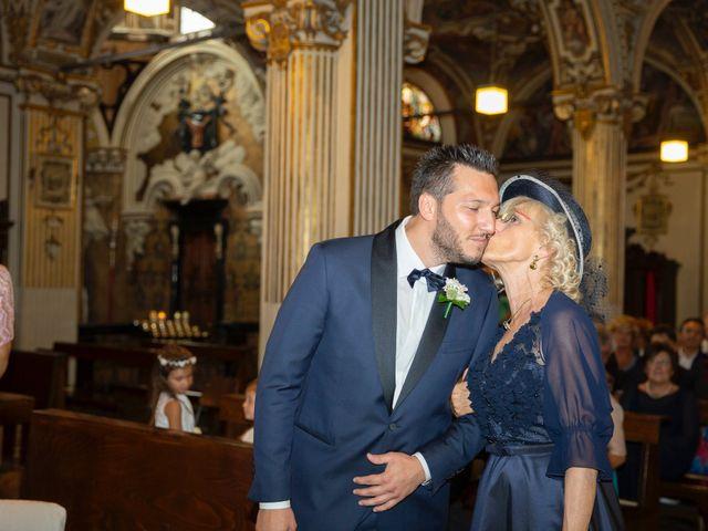 Il matrimonio di Gianluca e Ilaria a Varese, Varese 12