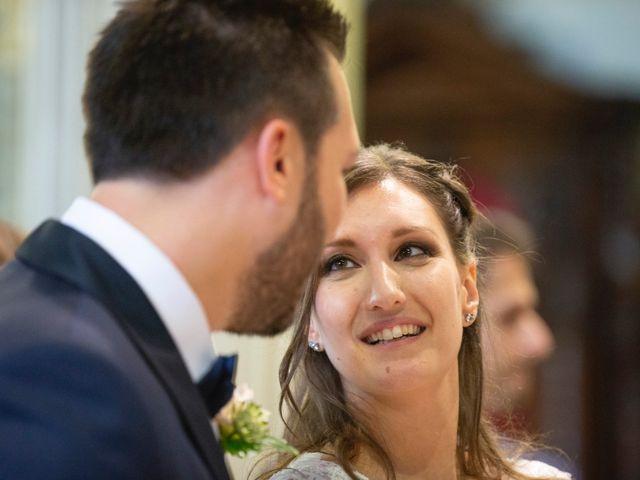 Il matrimonio di Gianluca e Ilaria a Varese, Varese 15