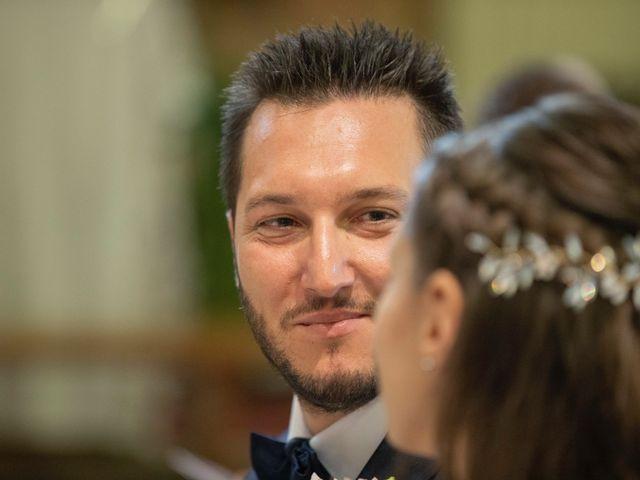 Il matrimonio di Gianluca e Ilaria a Varese, Varese 16