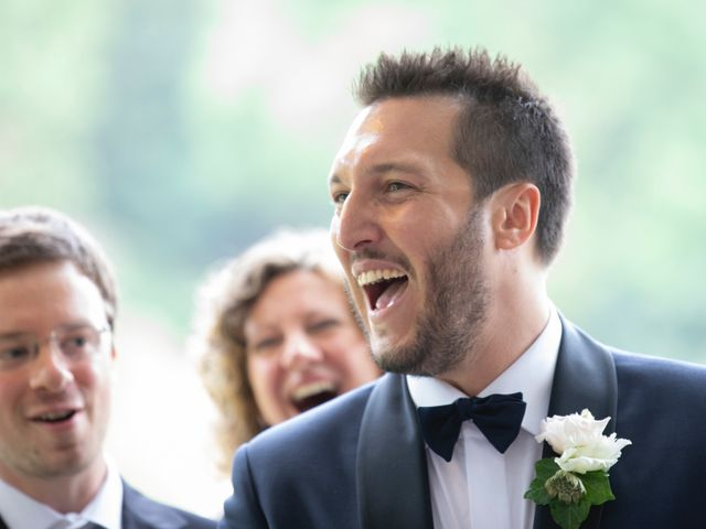 Il matrimonio di Gianluca e Ilaria a Varese, Varese 19