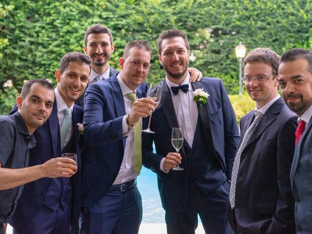 Il matrimonio di Gianluca e Ilaria a Varese, Varese 20