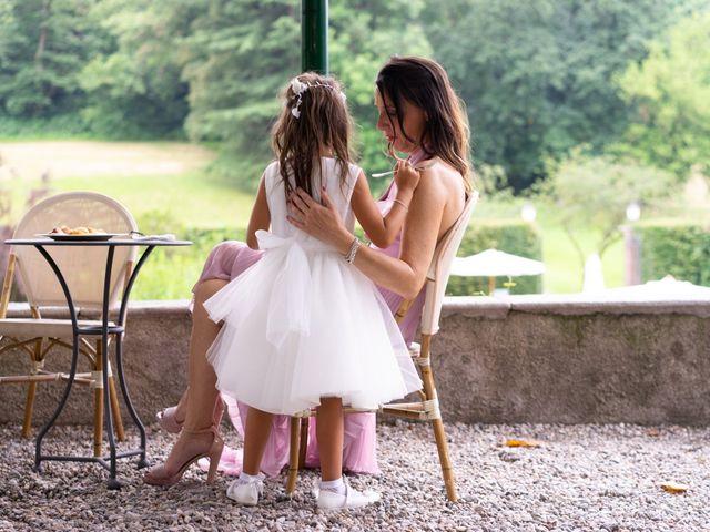 Il matrimonio di Gianluca e Ilaria a Varese, Varese 21