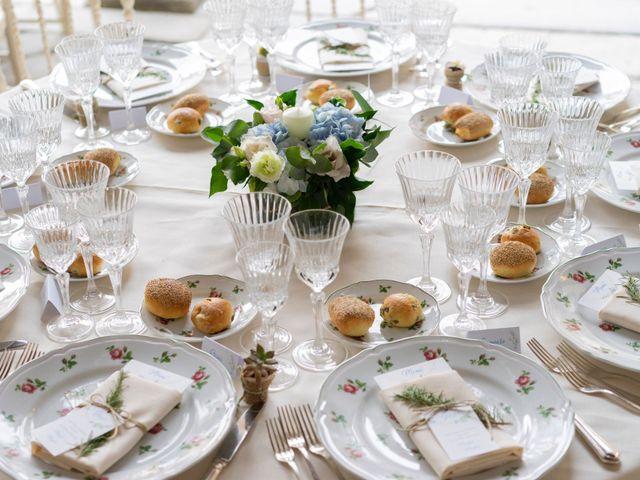 Il matrimonio di Gianluca e Ilaria a Varese, Varese 24