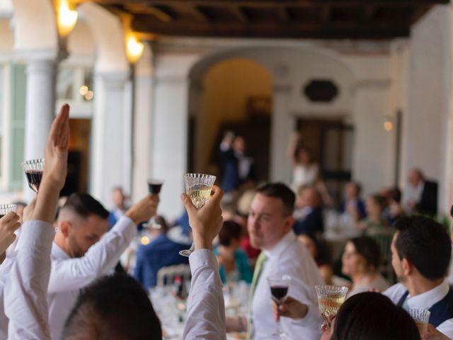 Il matrimonio di Gianluca e Ilaria a Varese, Varese 26