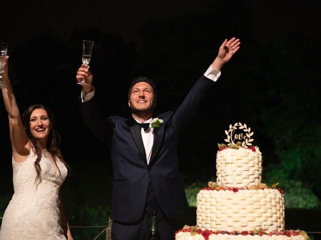 Il matrimonio di Gianluca e Ilaria a Varese, Varese 31