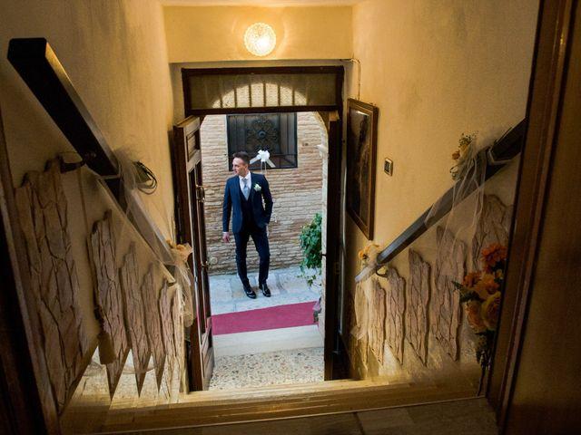 Il matrimonio di Pasquale e Sara a Serracapriola, Foggia 3