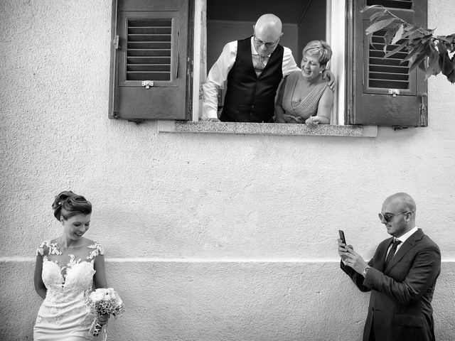 Il matrimonio di Pasquale e Sara a Serracapriola, Foggia 6