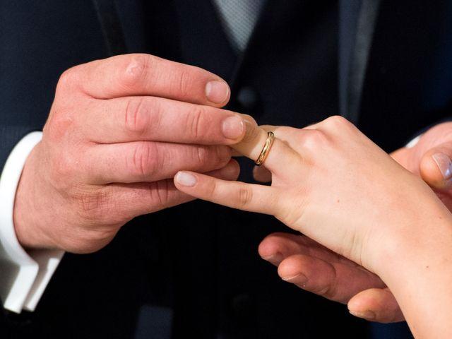 Il matrimonio di Pasquale e Sara a Serracapriola, Foggia 9