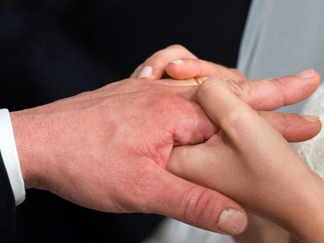 Il matrimonio di Pasquale e Sara a Serracapriola, Foggia 10