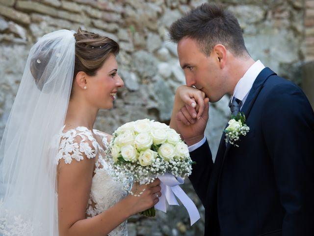 Il matrimonio di Pasquale e Sara a Serracapriola, Foggia 11