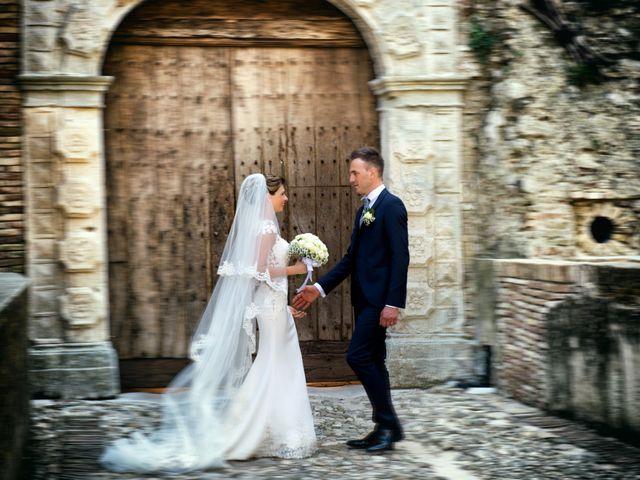 Il matrimonio di Pasquale e Sara a Serracapriola, Foggia 12