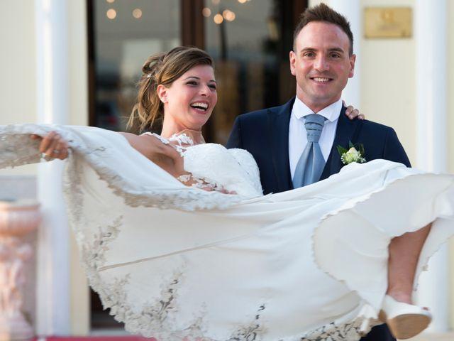 Il matrimonio di Pasquale e Sara a Serracapriola, Foggia 15