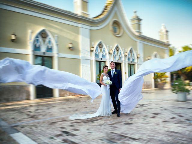 Il matrimonio di Pasquale e Sara a Serracapriola, Foggia 17
