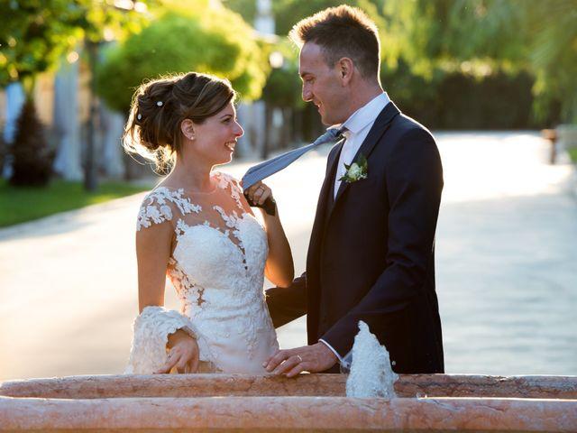 Il matrimonio di Pasquale e Sara a Serracapriola, Foggia 18