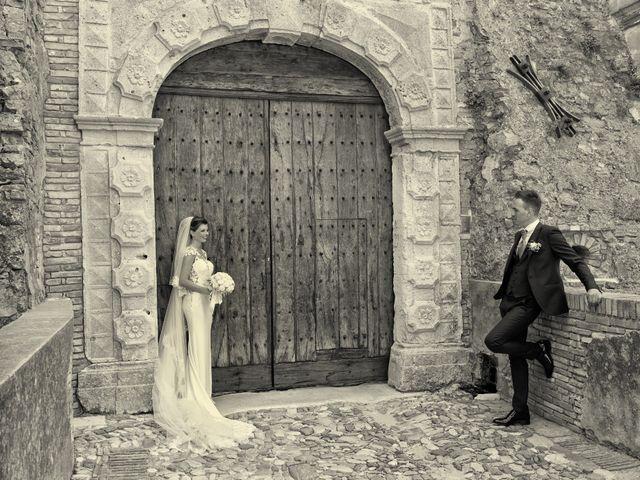 Il matrimonio di Pasquale e Sara a Serracapriola, Foggia 19