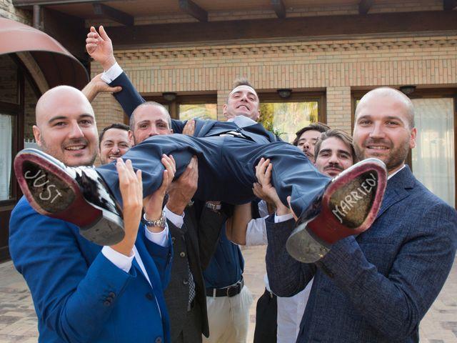 Il matrimonio di Pasquale e Sara a Serracapriola, Foggia 20
