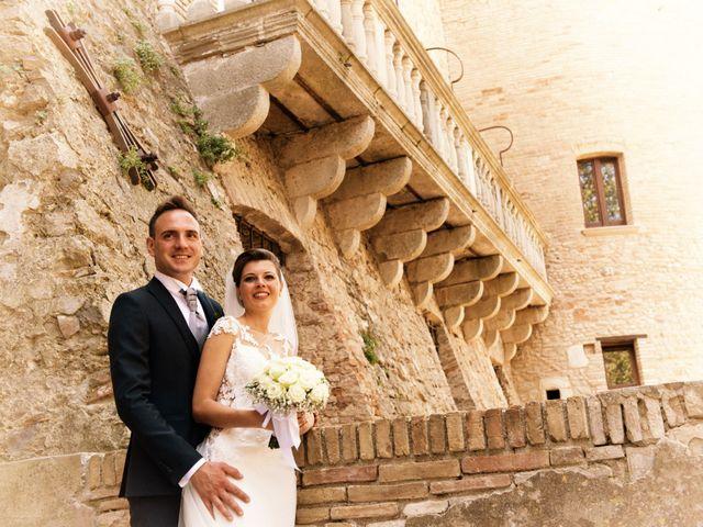 Il matrimonio di Pasquale e Sara a Serracapriola, Foggia 21