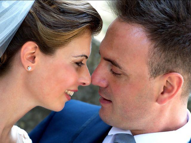 Il matrimonio di Pasquale e Sara a Serracapriola, Foggia 22