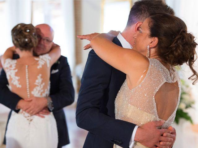 Il matrimonio di Pasquale e Sara a Serracapriola, Foggia 23