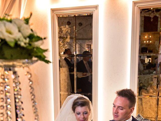 Il matrimonio di Pasquale e Sara a Serracapriola, Foggia 25