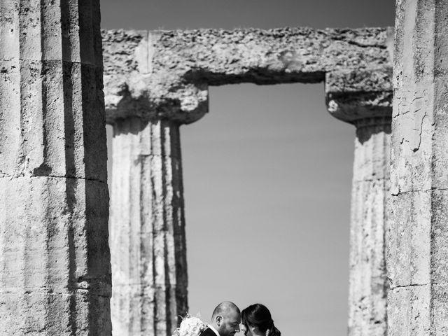 Il matrimonio di Nicola e Irene a Altamura, Bari 3