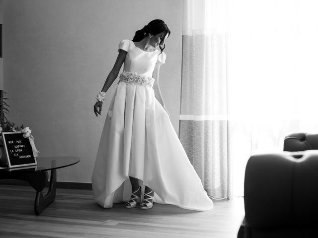 Il matrimonio di Nicola e Irene a Altamura, Bari 7