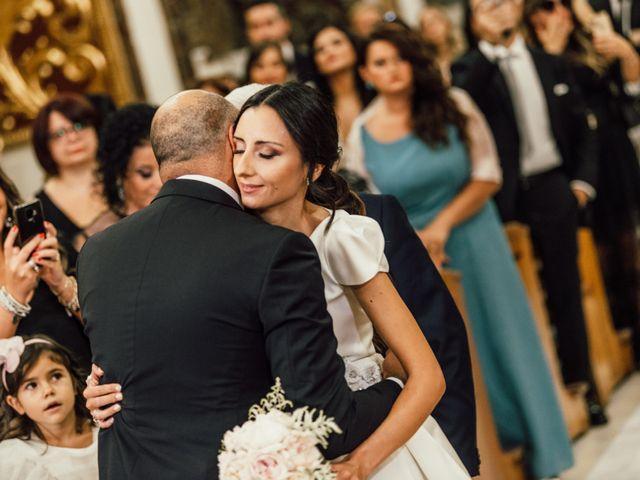Il matrimonio di Nicola e Irene a Altamura, Bari 23