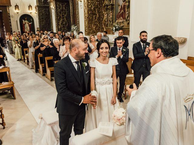 Il matrimonio di Nicola e Irene a Altamura, Bari 25