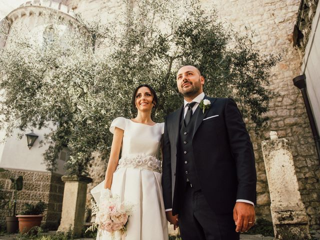Il matrimonio di Nicola e Irene a Altamura, Bari 27