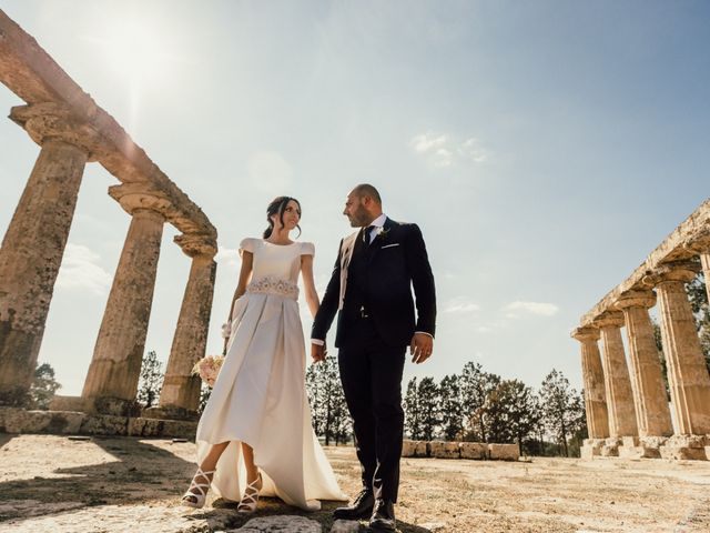 Il matrimonio di Nicola e Irene a Altamura, Bari 28
