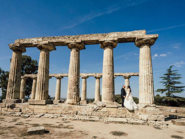 Il matrimonio di Nicola e Irene a Altamura, Bari 29
