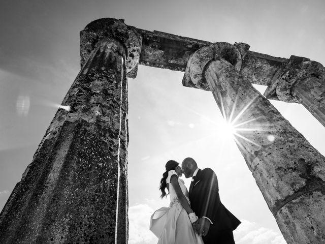 Il matrimonio di Nicola e Irene a Altamura, Bari 30