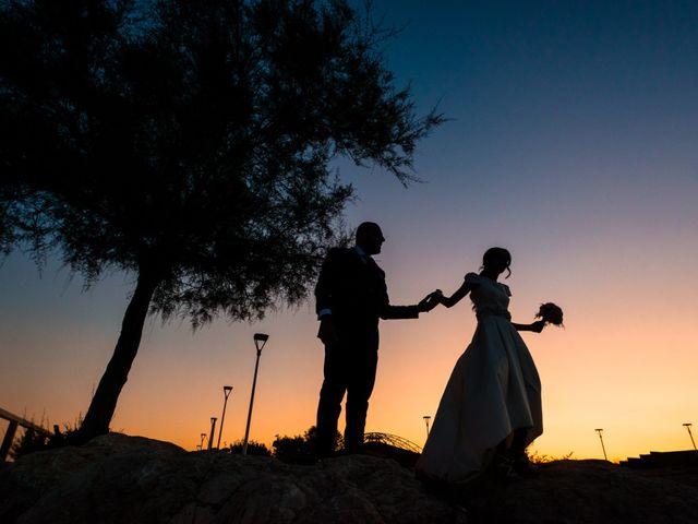 Il matrimonio di Nicola e Irene a Altamura, Bari 34
