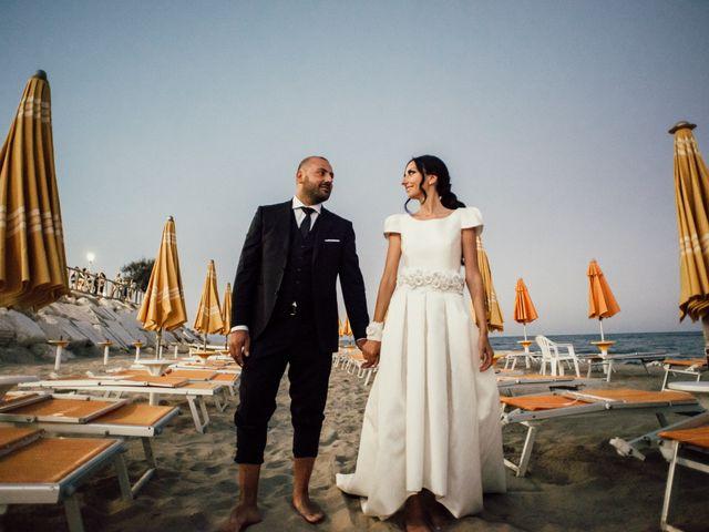 Il matrimonio di Nicola e Irene a Altamura, Bari 35