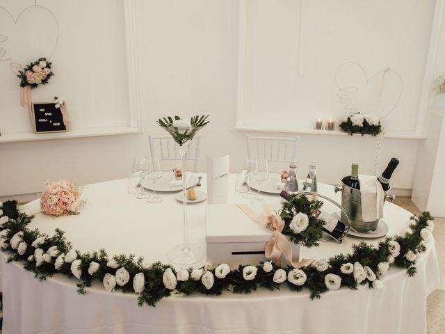Il matrimonio di Nicola e Irene a Altamura, Bari 38