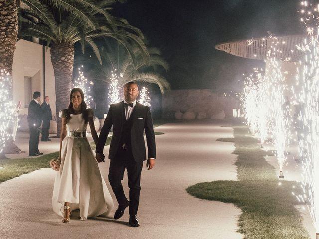 Il matrimonio di Nicola e Irene a Altamura, Bari 40