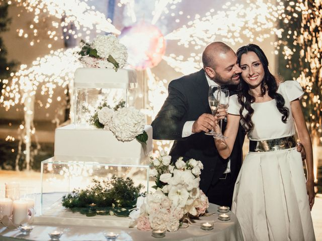 Il matrimonio di Nicola e Irene a Altamura, Bari 42