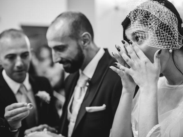 Il matrimonio di Gabriele e Roberta a Palermo, Palermo 1