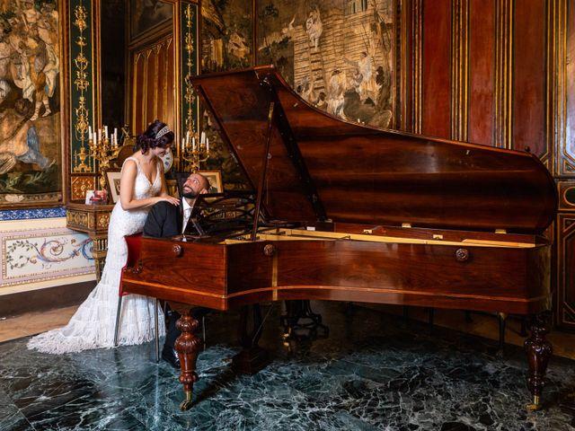 Il matrimonio di Gabriele e Roberta a Palermo, Palermo 2
