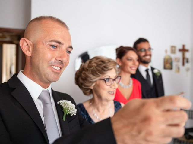 Il matrimonio di Gabriele e Roberta a Palermo, Palermo 19