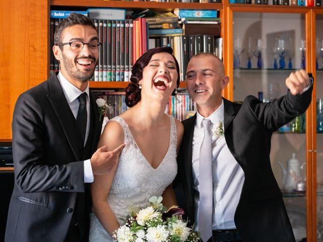 Il matrimonio di Gabriele e Roberta a Palermo, Palermo 22
