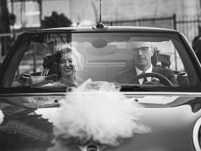 Il matrimonio di Gabriele e Roberta a Palermo, Palermo 26