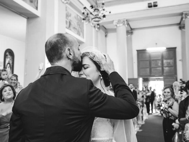 Il matrimonio di Gabriele e Roberta a Palermo, Palermo 31
