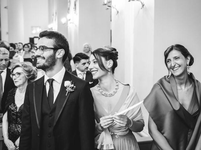 Il matrimonio di Gabriele e Roberta a Palermo, Palermo 33