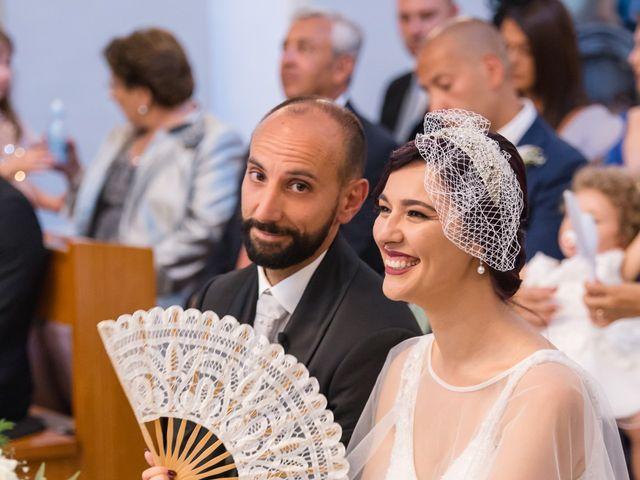 Il matrimonio di Gabriele e Roberta a Palermo, Palermo 37