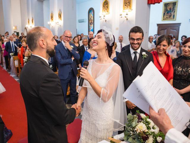 Il matrimonio di Gabriele e Roberta a Palermo, Palermo 39