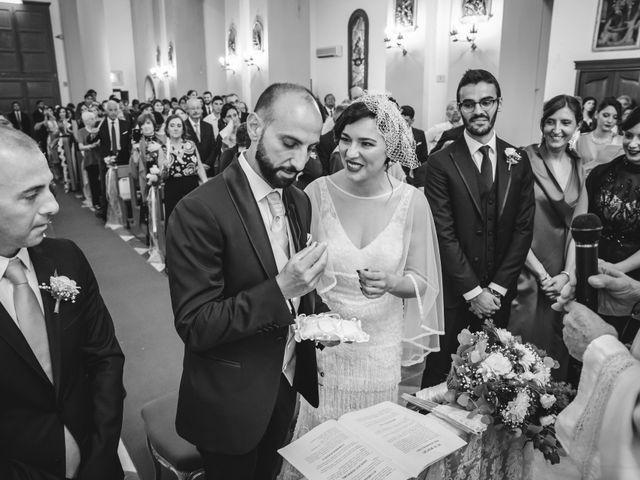 Il matrimonio di Gabriele e Roberta a Palermo, Palermo 40