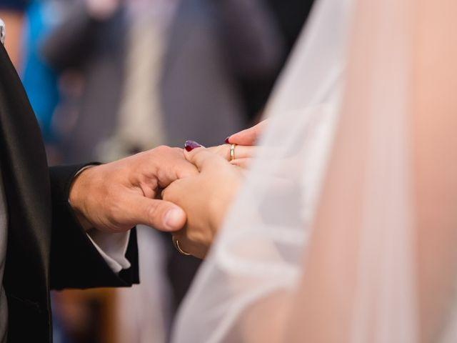 Il matrimonio di Gabriele e Roberta a Palermo, Palermo 41