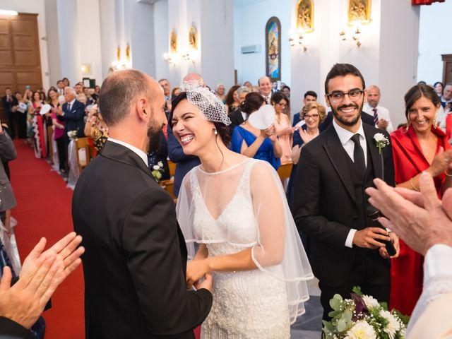 Il matrimonio di Gabriele e Roberta a Palermo, Palermo 42