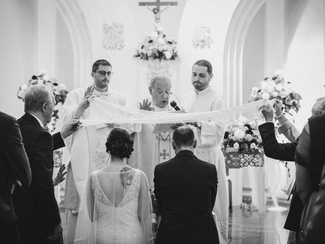 Il matrimonio di Gabriele e Roberta a Palermo, Palermo 43